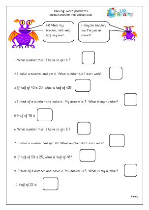 math worksheet : division word problems year 2  synhoff : Year 2 Division Worksheets