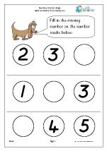 math worksheet : number lines maths worksheets for early reception age 4 5  : Reception Maths Worksheets