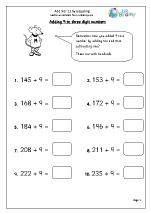 Add  9 or 11 by Adjusting