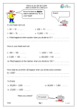 math worksheet : division maths worksheets for year 4 age 8 9  : Age 8 Maths Worksheets