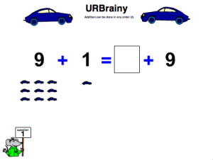 Know Addition can be done in Any Order (2)