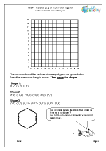Parallel, perpendicular and diagonal