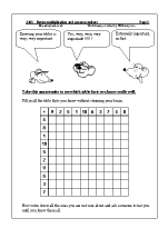 Revise multiplication and square numbers