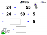 Written Addition Methods Counting On (2)