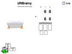 Efficient Written Methods of Adding: 2-digit Numbers