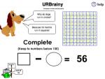 Complete Number Sentences (2)