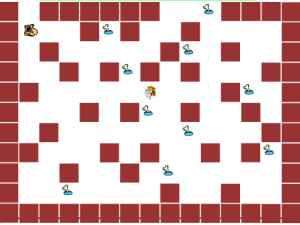 Preview of game Revise Subtraction Game