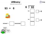 Develop Written Methods (b)