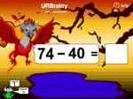 Revise Two Digit Subtraction