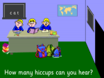 Counting Hiccups