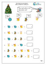 Christmas Tree Decorations (1)