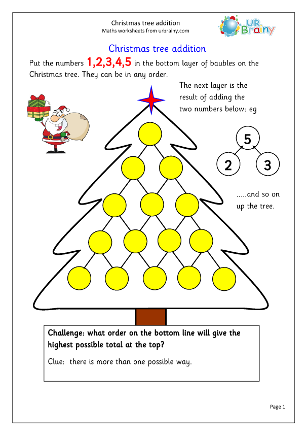 Preview of 'Christmas tree addition'