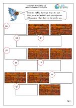 Consonant Wall (2)