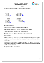 16 Answers and Suggested Method