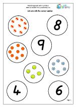 Matching Balls