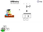 Written Multiplication: Decimals