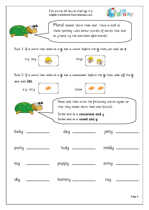 Grammar Worksheet Nouns Verbs Adjectives Also Pronouns Worksheet In ...