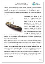 Titanic: Smooth passage