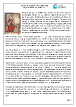 Queens of England: Empress Matilda