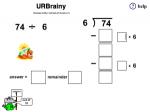 Written Methods of Division (1)