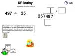 Written Methods of Division (3)