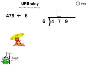 Written Methods of Division (4)