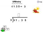 Written Methods of Division (5)