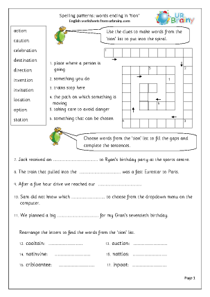 Printable Abc Worksheet Excel Words Ending In Tion Worksheet Worksheets Reviewrevitol Free  Dinosaur Worksheets For Preschool Excel with Adding Ed And Ing Worksheet Excel Worksheets Words Ending In Tion Worksheet Words Ending In Tion Worksheet  Rupsucks Printables Worksheets Endings Converting Fractions To Decimals To Percents Worksheets Pdf