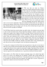 Worksheets World War 2 Worksheets world war ii english worksheets for comprehension the second dads army