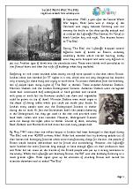 The Second World War: The Blitz
