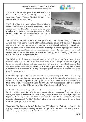 Printables World War 1 Worksheets world war 1 worksheets abitlikethis alfa img showing gt lessons worksheets