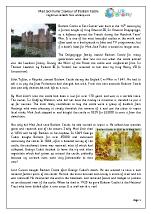 Mad Jack Fuller: Saviour of Bodiam Castle