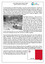 Second World War: Battle of Malta