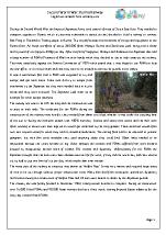 Second World War: Burma Railway