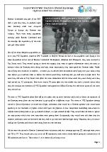 Second World War: Electronic (Radar) Espionage