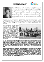 Emily Davison and the 1913 Derby