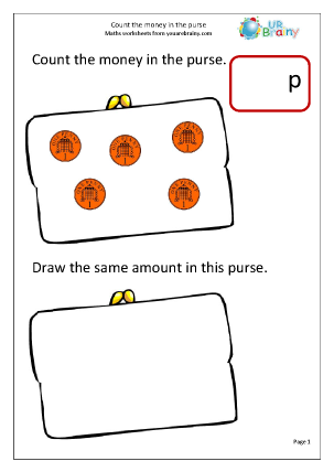Count the Coins 1
