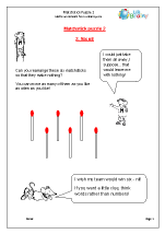 Matchstick Puzzle 2