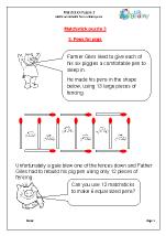 Matchstick Puzzle 3