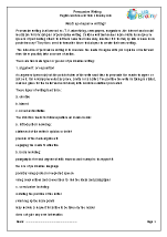 what is persuasive writing english worksheet for key stage 1. Black Bedroom Furniture Sets. Home Design Ideas
