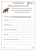 Zoo arguments