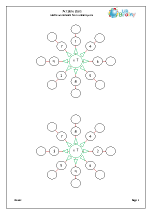 7x table stars