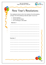 New Year Resolutions (3)