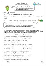 Algebra Made Easy  1