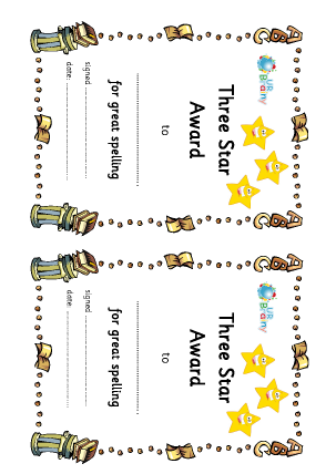 Preview of worksheet Super Speller 2