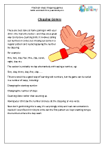 Clapping games