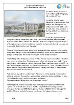 Menai Bridge 2