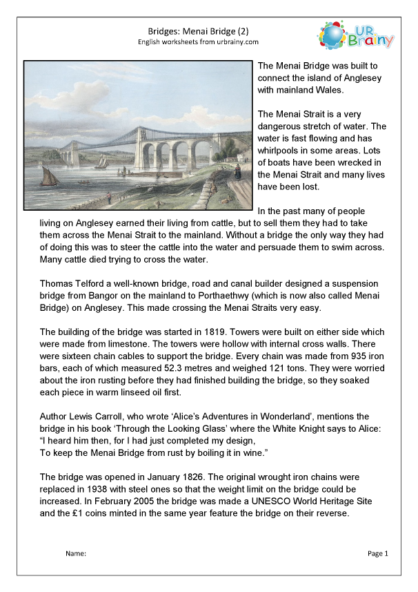Preview of 'Menai Bridge 2'