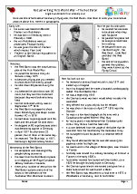 Factsheet: The Red Baron