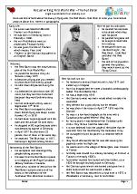 Factsheet: The Red Baron